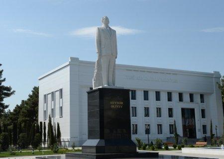 Azərbaycan Prezidenti İlham Əliyev Sabirabad rayonuna səfərə gəlib