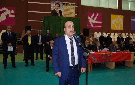 Nadir Ağayevin xatirəsinə həsr olunan respublika turnirinə yekun vurulub