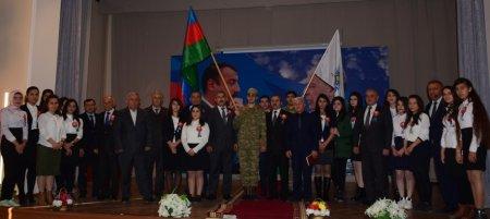 Ulu öndər Heydər Əliyevin xatirəsi ehtiramla yad edildi