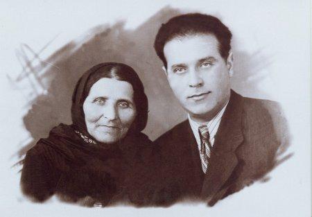 Heydər Əliyev:  Böyük ömrün anları foto-şəkillərdə (1)
