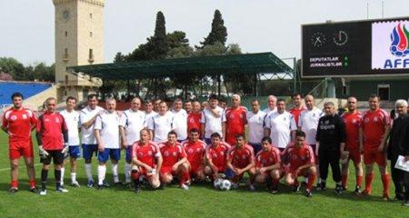 Futbol yarışı keçiriləcək