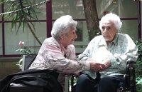 116 yaşında vəfat edib...