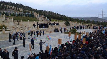 Horadiz əməliyyatı hərb tariximizin ən parlaq səhifələrindən biridir