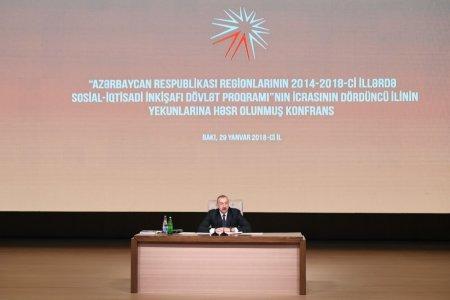 Prezident İlham Əliyev: Hər arı pətəyinə görə dövlət tərəfindən 10 manat subsidiya veriləcək