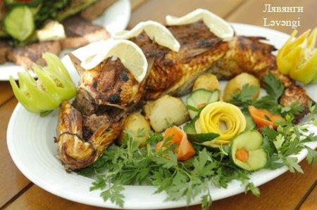 Azərbaycana dadlı səyahət: Şamaxı, Qusar və Masallı kulinariyası