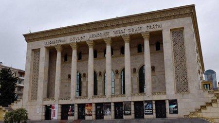 Teatrların inkişafı ilə bağlı Prezident Sərəncam imzalayıb