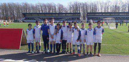 Masallının 10 futbol komandası respublika birinciliyinin finalında