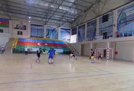 """""""Masallı"""" komandası Topaz Futbol Festivalının regional turnirinin ikinci mükafatını qazanıb"""