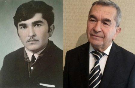 ÖMRÜN 70-Cİ PİLLƏSİNDƏ