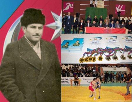 Masallıda yunan-roma güləşi üzrə respublika turniri keçiriləcək