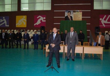 Masallının 11 güləşçisi XXV respublika turnirinin mükafatını qazandı