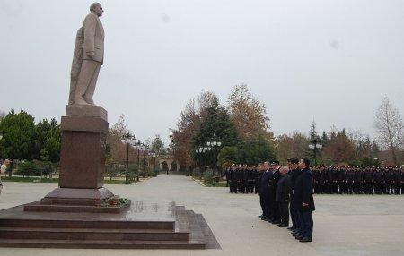 Masallıda Azərbaycan xalqının Ümummilli Lideri anıldı