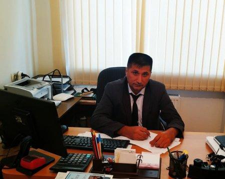 Masallı Rayon İcra Hakimiyyətində yeni təyinat