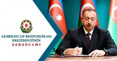 Azərbaycan Respublikasında qismən səfərbərlik elan edilməsi haqqında Azərbaycan Respublikası Prezidentinin Sərəncamı
