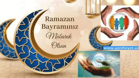 Masallıda Ramazan bayramı aksiyaları
