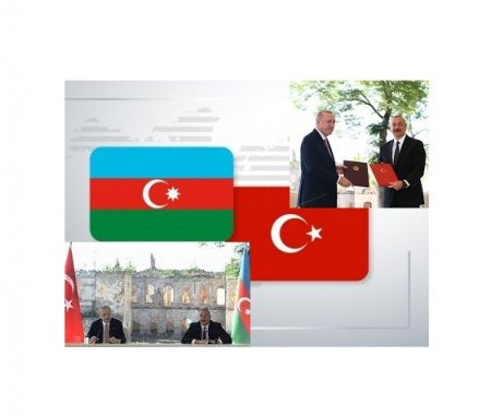 Akif Ağayev: İki ölkə mediaçıları üçün önəmli Bəyannamə